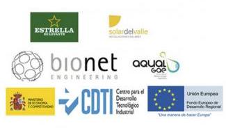 Solar del Valle se adscribe al proyecto «Greenup Gas»