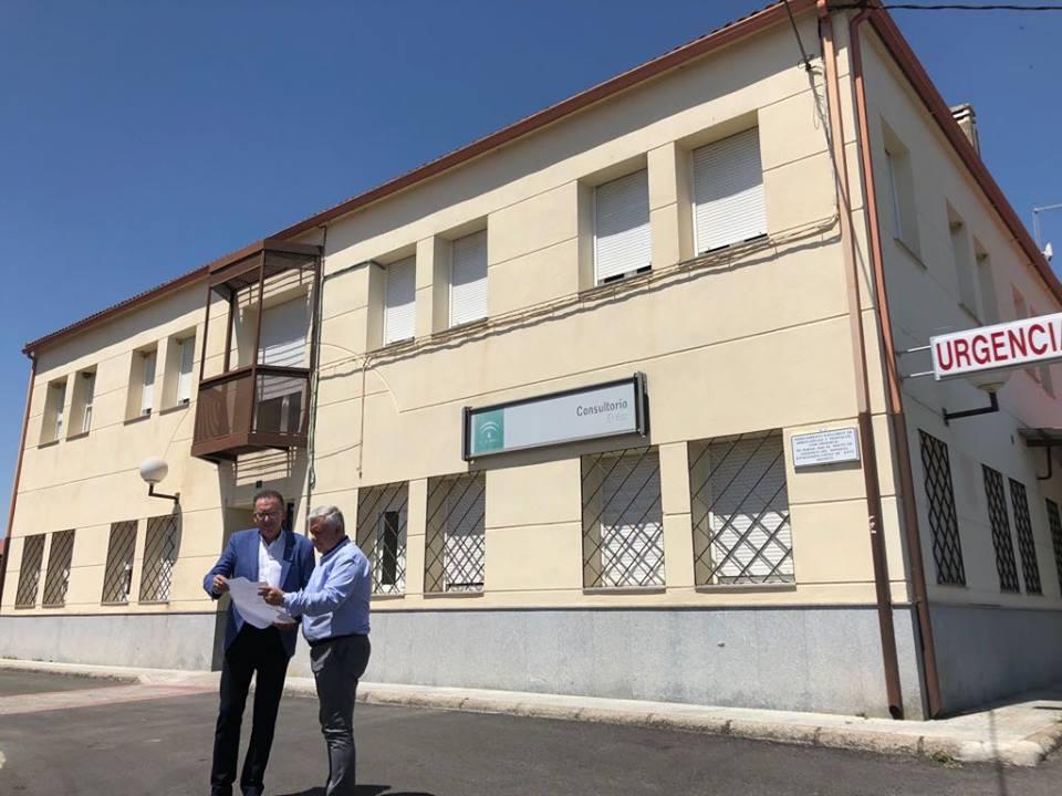 Solar del Valle concluye la instalación fotovoltaica para autoconsumo en el Centro de Salud de El Viso
