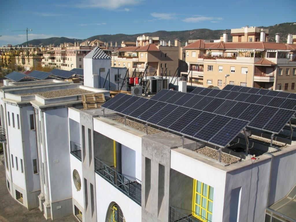 Instalación Fotovoltaica de 17,82 kWp para Asociación (Córdoba)