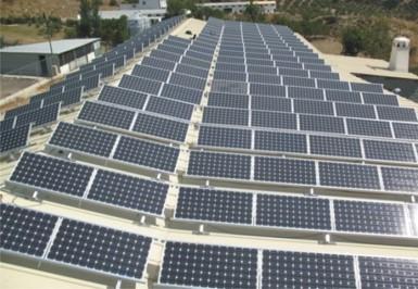 Instalación Fotovoltaica de 36,72 kWp para particular (Córdoba)