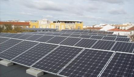 Instalación Fotovoltaica de 82,075 kWp para Colegio (Córdoba)