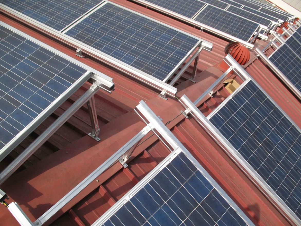 Instalación Fotovoltaica de 18,648 kWp para particular (Córdoba)