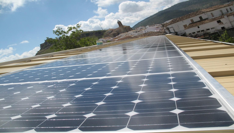 Instalación Fotovoltaica de 18,36 kWp para particular (Córdoba)